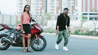 KRAZY _BIDAR_YAKE BIT HODI   ..New Kannada Song Rap   North Karnataka Bidar    Dubsmash By Shivkanth