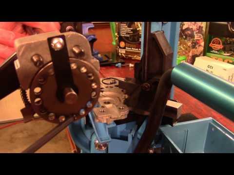 Dillon XL650, 223/5.56, Video 34, Priming System Installation