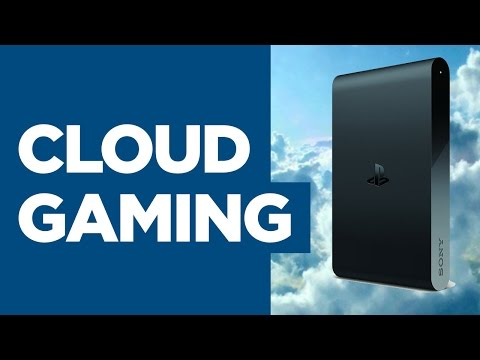 Is Cloud Gaming The Future?