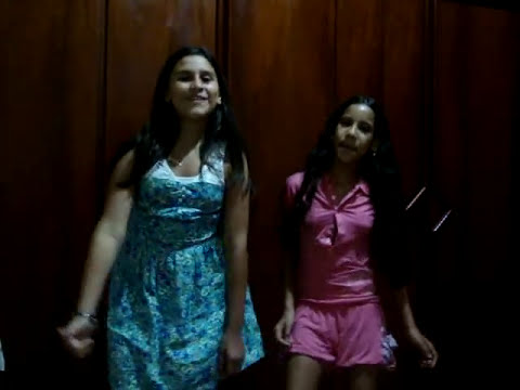 Quem Ama Cuida-Yasmin e Beatriz !!