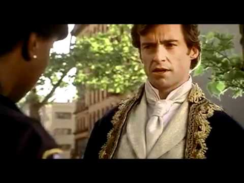 scene, extrait de Kate & Leopold (2002)