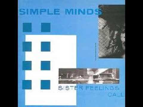 Simple Minds - Theme For Great Cities