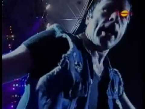 Fear of the Dark - Iron Maiden Live