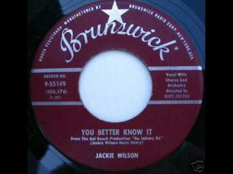 Jackie Wilson - You
