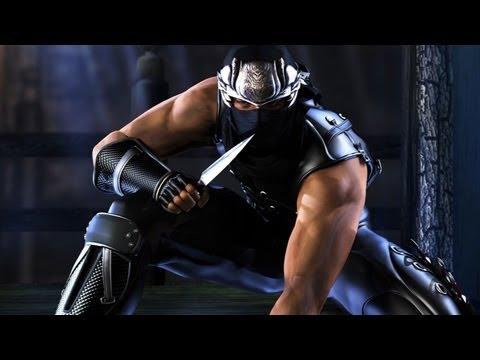 Top 10 Video Game Ninjas