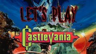 Let's Play: Castlevania (NES)