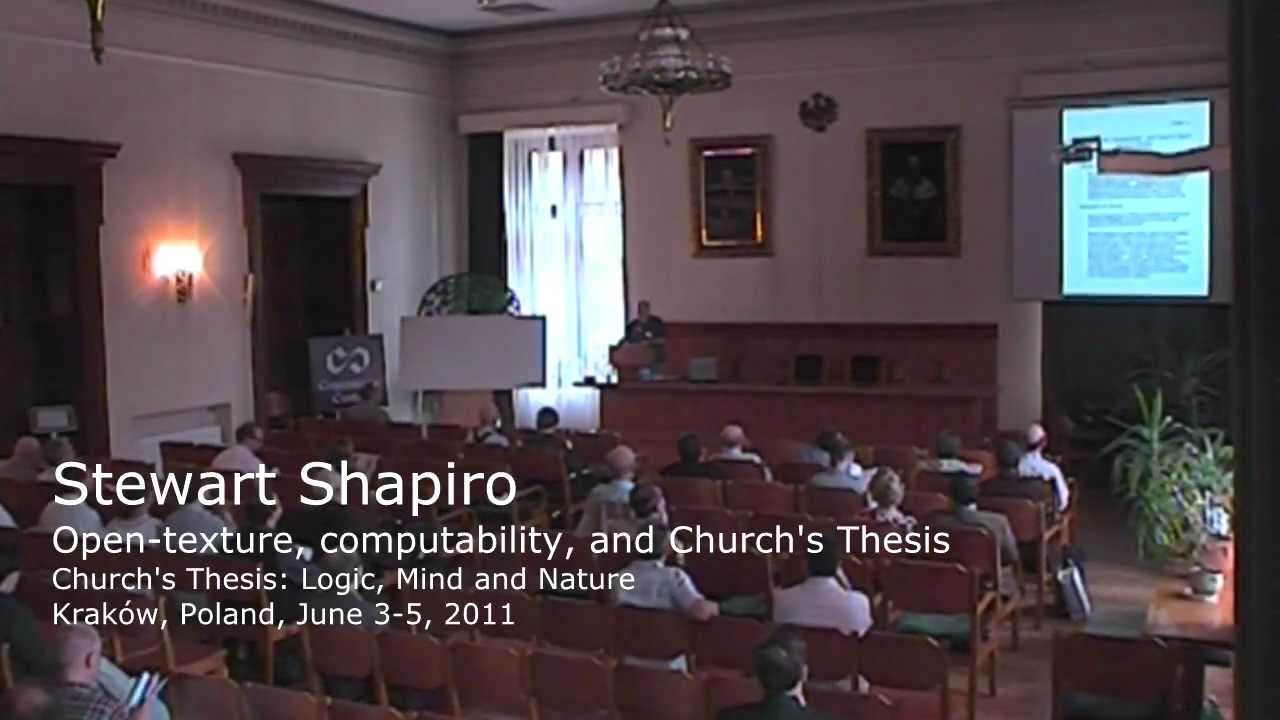 church thesis-computability Church's thesis meets the n-body problem (1999) cached church's thesis, computability, numerical methods for ordinary differential equations.