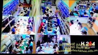 Hình ảnh Trung Tâm Dạy Nghề Bách Khoa - 61/295 Phố Bạch Mai, Q Hai Bà Trưng, Hà Nội