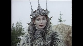 """BBC's """"The Lion, The Witch & The Wardrobe"""" 1988 HD"""