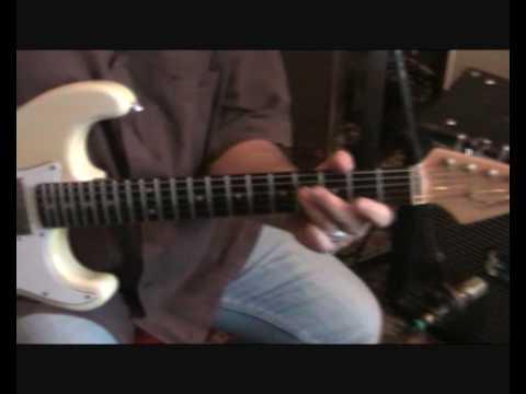 "Engl Screamer 50 ""Gain & Tone"" Mod by Tonehunter"