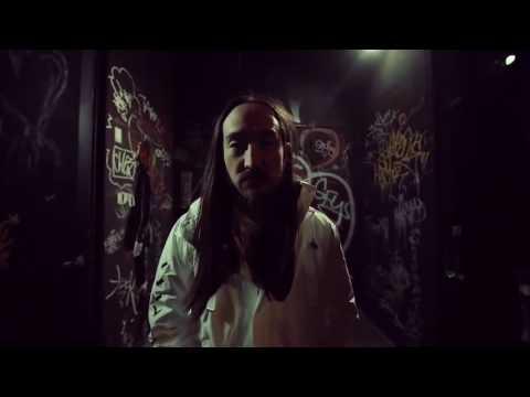 Blink-182 - Bored To Death (Steve Aoki Remix)