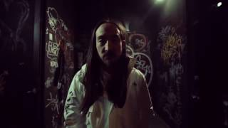Blink-182 - Bored To Death Steve Aoki Remix Official Music Video