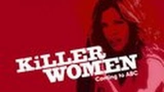 Killer Women - Official Trailer