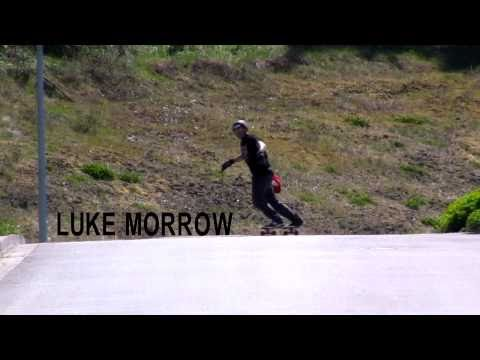 Unleash Your Inner Mongrel - with Luke Morrow