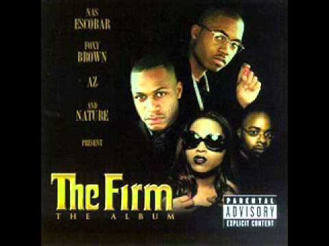 AZ, Cormega, Nas & Foxy Brown- La Familia Music Videos