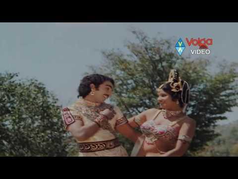 Jaganmohini Songs - Sage Alala - Jayamalini, Narasimha Raju - Hd video