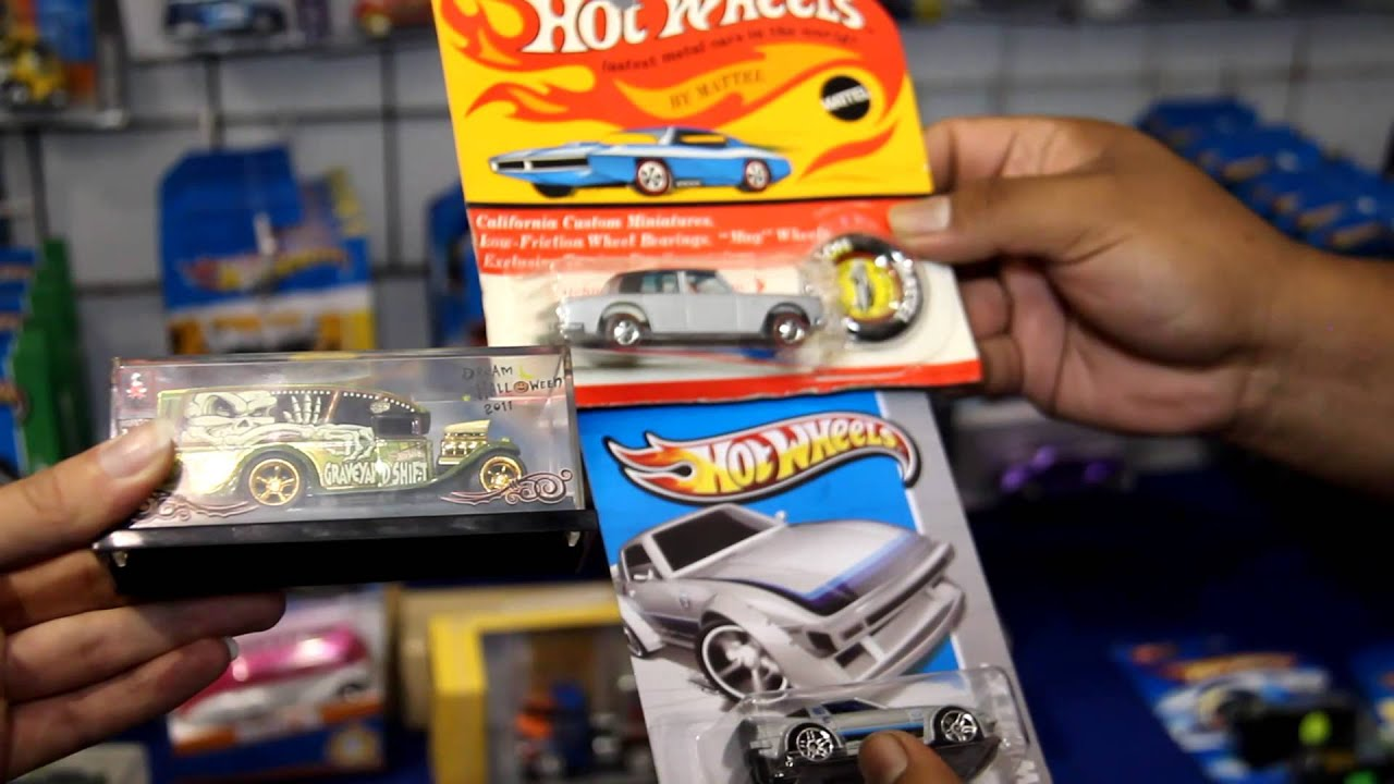 6ta convencion hotwheels mexico juegos juguetes y for 9 salon hot wheels 2016