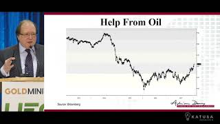 Gold Mining Stocks: Has Anything Changed? Adrian Day