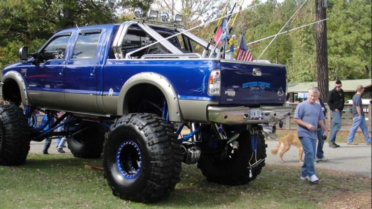 Custom Ford F25...