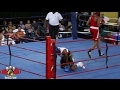 "(INSANE KNOCKOUTS!!) PRODIGY & KNOCKOUT ARTIST ""MONEY"" POWELL (REAL NAME) KNOCKOUT HIGHLIGHTS"