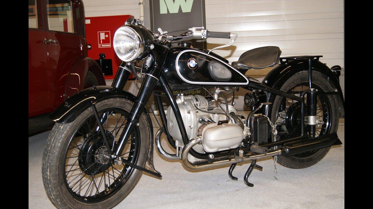 bmw r51 bj38 oldtimer classic bike motorcycle german. Black Bedroom Furniture Sets. Home Design Ideas