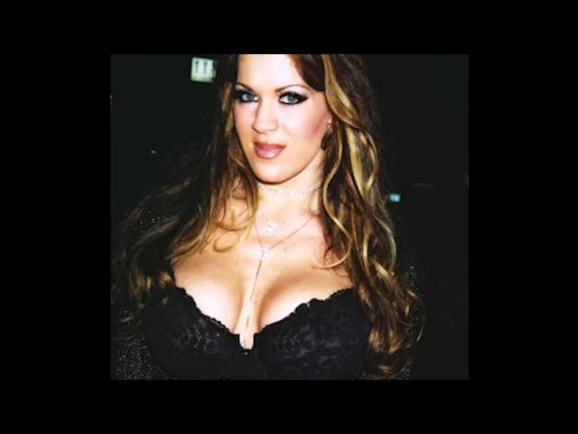 Chyna from Avengers XXX Interview