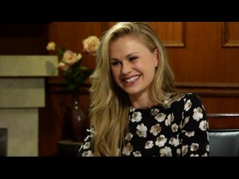 'True Blood's' Anna Paquin on