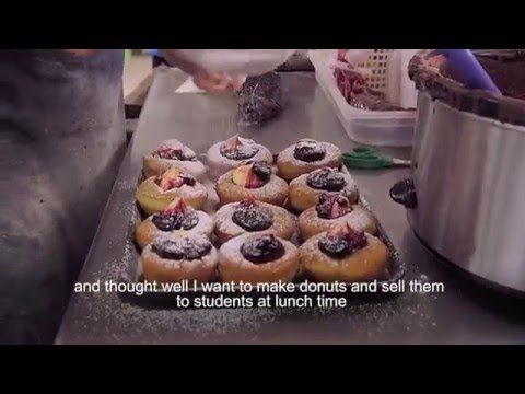 Mamas Donuts Episode One