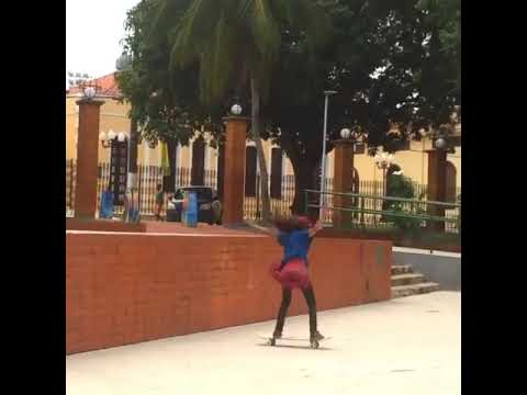 Heelflip @theprospect | Shralpin Skateboarding