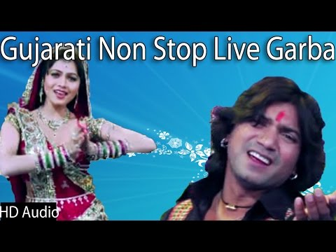 Vikram Thakor and Mamta Soni Gujarati Live Style Program Non...