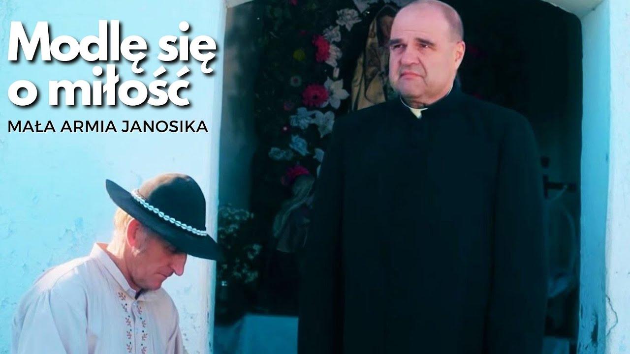 Mała Armia Janosika feat. Megitza Trio- Modlę się o miłość | CEZARY ŻAK (Afromental/Czerwąsi Cover)