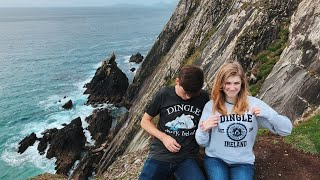 We went to Dingle, Ireland | Petersen Family