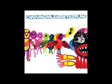 Chad Vangaalen - Cries Of The Dead