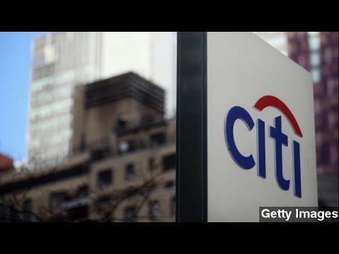 DOJ Announces $7B Settlement With Citigroup