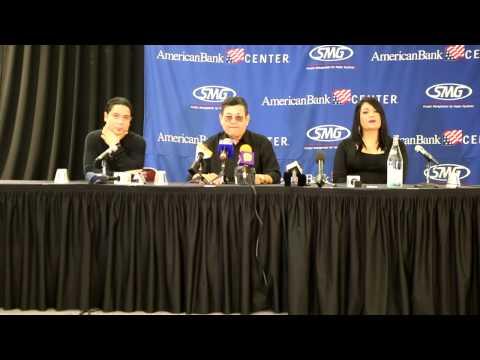 Quintanilla Family Q&a video