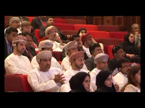 Oman Forum Part 1 - Organized by AIWA Magazine