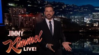 Jimmy Kimmel's Tribute to Don Rickles