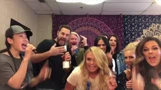 Download Lagu Miranda Lambert & Little Big Town - Glam Jam (Bruno Mars 24k Magic) Gratis STAFABAND