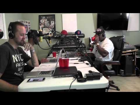 Rap Chat Radio Show 4 Featuring special guest (Prophet)