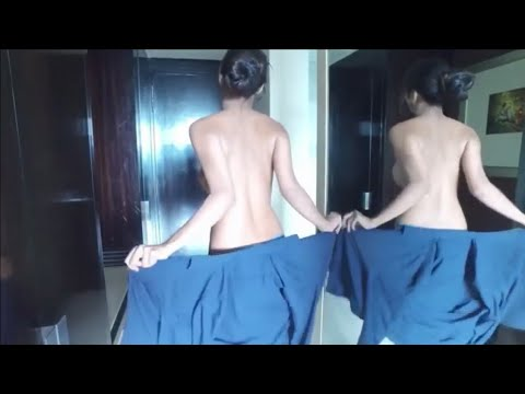 Poonam Pandey Dress Changing Video With Boyfriend Must Watch Latest Video