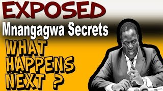 download lagu 😬exposed; Mnangagwa Secrets,✔️✔️ What Happens Next ❓❓😬😬 ⭐⭐⭐⭐ gratis