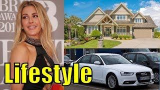 Ellie Goulding Lifestyle, Education, Family, Boyfriend , Career, Cars, House, Net Worth,