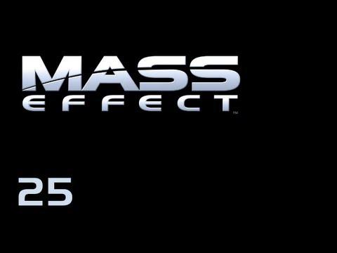 Прохождение Mass Effect (живой коммент от alexander.plav) Ч. 25