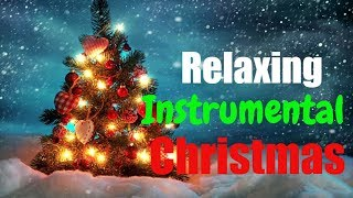 Download Lagu The Best Instrumental Christmas Music | 1 Hour Relaxing Christmas Songs Playlist Gratis STAFABAND