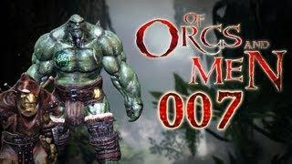 Let's Play Of Orcs And Men #007 - Sarkyss - des Wahnsinns fette Beute [deutsch] [720p]