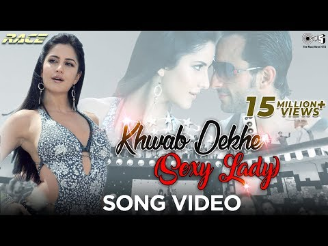 Sexy Lady - Khwab Dekhe Jhoothe Moothe - Movie