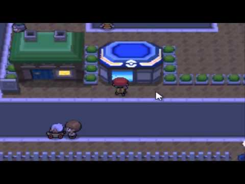 Pokemon Diamond/Pearl 100% Pokedex Cheat Code