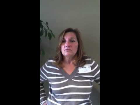 Huron Academy Testimonial