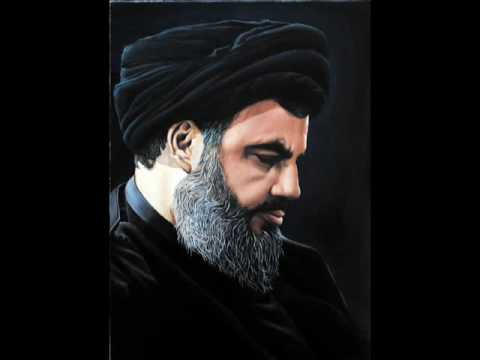 Sayed Hassan Nasrallah 1 حسن نصر الله