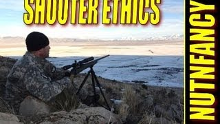 """Shooter Ethics, Land Access!"" by Nutnfancy"